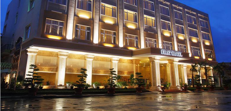 Khách sạn Đệ Nhất | Saigontourist